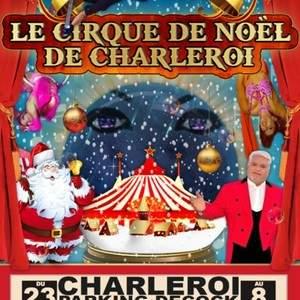 CIRQUE DE NOÉL DE CHARLEROI