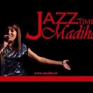 MADIHA JAZZ TIME