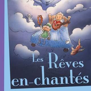 """Spectacle chansons et marionnettes : """"Les rêves en-chantés"""""""