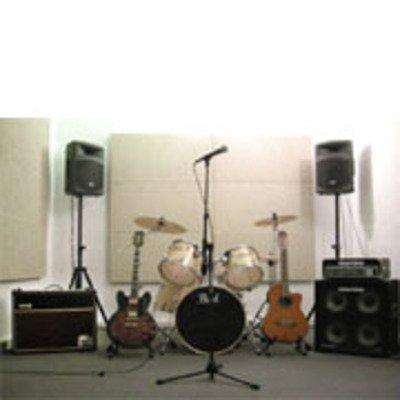 salles de r p titions de musique quip es zomergem 9930. Black Bedroom Furniture Sets. Home Design Ideas