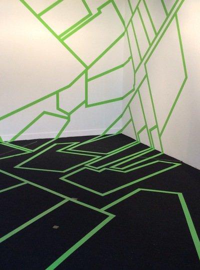 Alice Bertrand Pereira - Collectif expo en MJC
