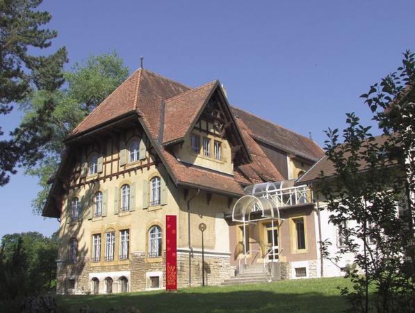 ©  - école de théâtre du TPR, La Chaux-de-Fonds