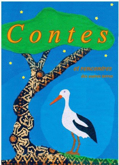 Contes et rencontres lozere 2018