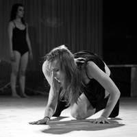 Formation préparatoire en danse contemporaine