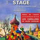 Stage de musique MODERNE RUSSE