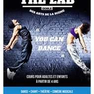 The Lab - Ecole d'art de la scène - Danse - Chant - Comédie musicale