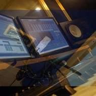 Studio d' enregistrement professionnel