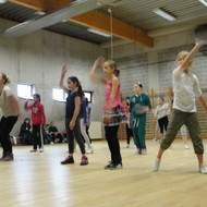 Cours de danse à Woluwé les samedis après-midi