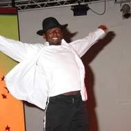 professeur de danse