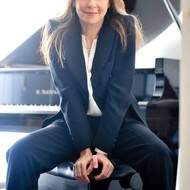 VOYAGE MUSICAL EN ITALIE - Véronique Bonnecaze, piano