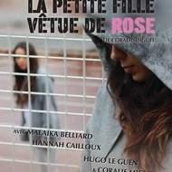 LA PETITE FILLE VÊTUE DE ROSE ( festival le printemps des arts)