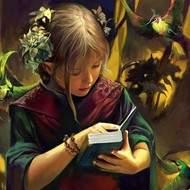 "Rencontre ""Science Fiction / Anticipation / Fantasy"""