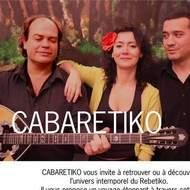CABARETIKO Rebetiko
