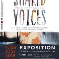 Shared Voices / Voix partagées
