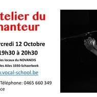 Atelier Du Chanteur