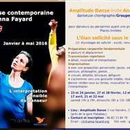 Stages de janvier à mai 2016 à Toulouse (31)