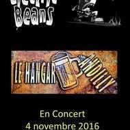Concert Rock : les Electric Beans