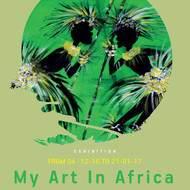 """""""My Art In Africa"""""""