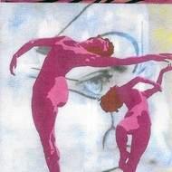 Ecole Municipale de Danse - Sections : Modern'Jazz & Contemporaine