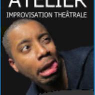 Atelier d'improvisation Théâtrale - Soirée spéciale Black Out