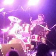 Jeff Bongrand Batteur-percussionniste