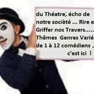 des Pièces de Théâtre à Monter (14 créées…)