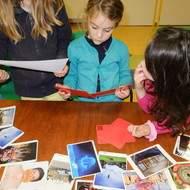 stage photo enfants de 7 à 12 ans  Allier le jeu et la pratique photographique
