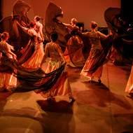 ESSAI GRATUIT : cours de Danse Orientale