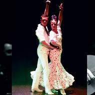 Compagnia Flamenca Temperamento Andaluz