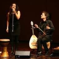 Musique traditionnelle de Grèce