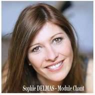 Coaching et Perfectionnement en Chant avec Sophie DELMAS