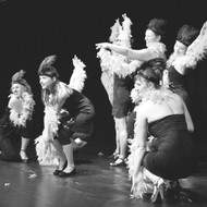 Samba et danses populaires