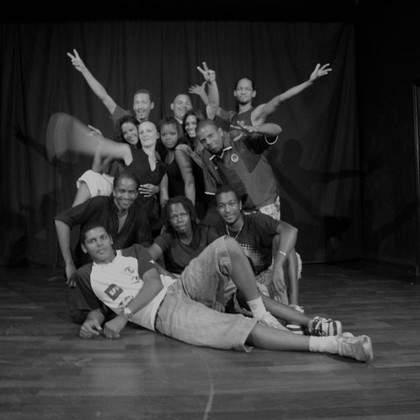 Kabaret Comédie Musicale