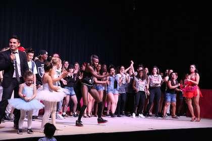 Cours de danse tous styles pour tous les âges et tous les niveaux avec Marseille Danse Academy - MDA